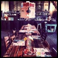 Photo taken at De Bakkerswinkel by Heinz M. on 9/11/2012