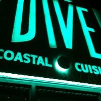 Das Foto wurde bei Dive Coastal Cuisine von Robin A. am 3/1/2012 aufgenommen