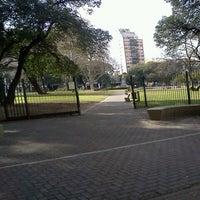 Foto tomada en Parque Los Andes por Diego F. el 8/10/2012