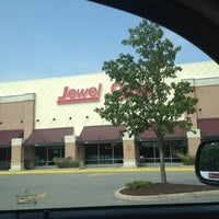 Photo taken at Jewel-Osco by Jen M. on 5/26/2012