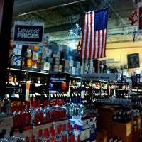 Photo taken at Total Wine & More by Casey G. on 8/11/2012