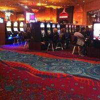 Photo taken at Tulalip Casino Resort by Nicholas D. on 5/23/2012