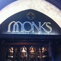Photo taken at The Monks by Monk on 5/19/2012