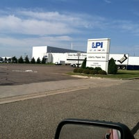 Photo taken at Liberty Paper by John K. on 8/14/2012