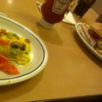 Photo taken at IHOP by Kyle S. on 7/14/2012