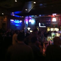 Photo taken at Champps Americana by Carlos P. on 4/22/2012