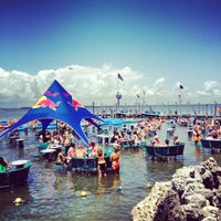 Photo taken at Seacrets Jamaica USA by Albert A. on 5/25/2012