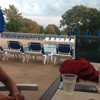 Photo taken at River Club of Mequon by D S. on 9/6/2012