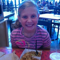 Photo taken at Panda Express by Brenda W. on 8/3/2012