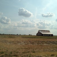 Photo taken at Gig 'Em Aggies Barn by Linda E. on 7/7/2012