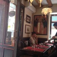 Photo taken at Vinovino by Catherine V. on 7/20/2012