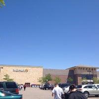 Photo taken at Walmart Supercenter by Vera T. on 5/31/2012
