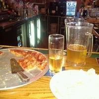 Photo taken at Smugala's Pizza Pub by John S. on 4/25/2012