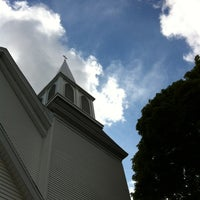 Photo taken at St. Joseph Catholic Church by Domenico B. on 8/19/2012