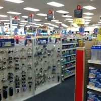 Photo taken at CVS Pharmacy by Cameron C. on 3/29/2012