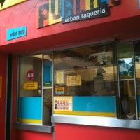 Photo taken at Publico Urban Taqueria by Rachelle C. on 2/11/2012