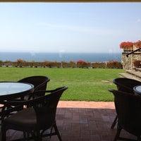 Photo taken at Hotel Almadraba Park by Alex on 8/24/2012