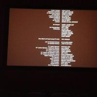 Photo taken at Celebration! Cinema Woodland by Aaron J. on 4/28/2012