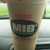 Photo taken at Dunkin Donuts by Alex S. on 5/15/2012