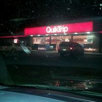 Photo taken at QuikTrip by Juan W. on 6/14/2012