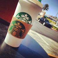 Photo taken at Starbucks by Crisfinmichael D. on 4/5/2012