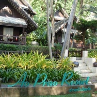 Photo taken at Ao Prao Resort by Jub W. on 5/26/2012