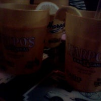 Photo taken at Harpo's Bar and Grill by Lindsey M. on 2/18/2012