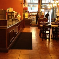 Photo taken at Caffè Artigiano by Nick R. on 3/12/2012