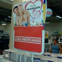 Foto tirada no(a) Lojas Americanas por Venicio N. em 6/11/2012