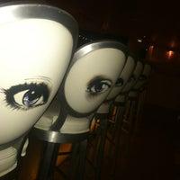 Photo taken at Long Bar by Meg H. on 7/16/2012