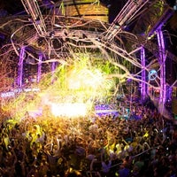 Photo taken at Privilege Ibiza by Joan J. on 7/4/2012