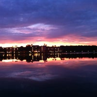 Photo taken at Disney's Coronado Springs Resort by Sarah M. on 6/2/2012