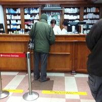 Снимок сделан в Apoteka Beograd | Prvi maj пользователем Sonja M. 2/29/2012
