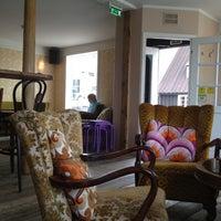 Photo prise au Stofan Café par Steven B. le8/17/2012