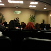 Photo taken at Rio Grande Valley Assembly Hall of Jehovah's Witnesses by Gilbert H. on 7/28/2012