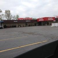 Photo taken at Murdale Shopping Center by Ben E. on 3/25/2012