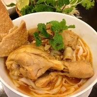 Photo taken at Mì Quảng Ngon Phan Thiết by Truc T. on 6/29/2012