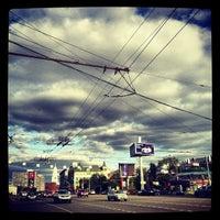 Снимок сделан в Большая Сухаревская площадь пользователем Alexandr P. 9/1/2012