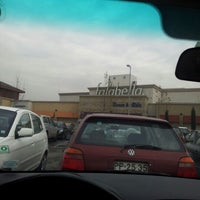 Photo taken at Falabella Mall Plaza Sur by Cristóbal V. on 7/5/2012