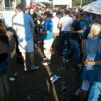Photo taken at De Lepelaar by Sanne M. on 5/27/2012