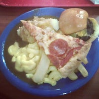 Photo taken at Golden Corral by Anthony R. on 4/30/2012