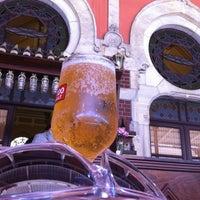4/29/2012 tarihinde Samuel S.ziyaretçi tarafından Orient Express Restaurant'de çekilen fotoğraf