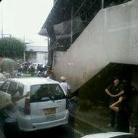 Photo taken at Ayala Bus Stop (Northbound) by Conrad C. on 6/1/2012
