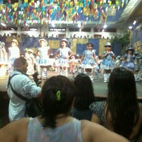 Photo taken at Centro Educacional Adalberto Valle by Vitor N. on 6/23/2012