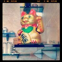 Photo taken at Restaurante Chino Nan King by Julio L. on 9/8/2012