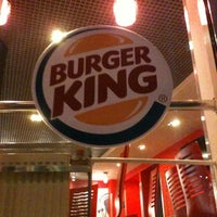 Photo taken at Burger King by Радик З. on 5/27/2012