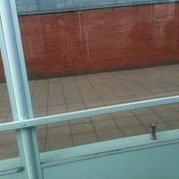 Photo taken at Haymarket Bus Station by Joseph R. on 3/8/2012