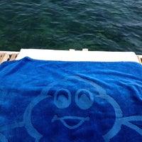 8/20/2012 tarihinde YSNziyaretçi tarafından Gündem Resort Hotel'de çekilen fotoğraf