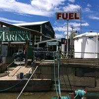 Photo prise au Lock 12 Marina par Peretz P. le5/11/2012