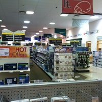 Photo taken at Micro Center by Kerry R. on 6/12/2012